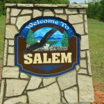 Salem submits water line grant app | Test