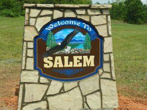 Salem OKs first reading of $2M budget | Test