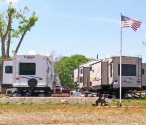 Outdoors: Getting started in an RV | Test