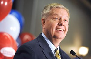 Graham says border security only part of immigration problems | Test