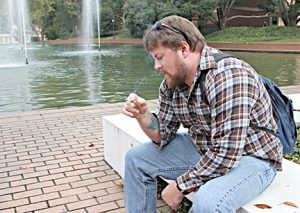 Clemson officials talk tobacco ban | Test