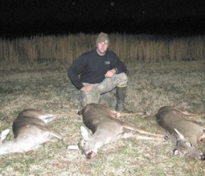 Outdoors: Changes in antlerless deer management on tap | Test