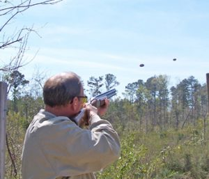 Outdoors: Practice makes permanent in wingshooting | Test