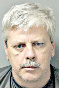 Man charged with domestic violence | Test