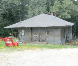 Central plans to relocate, renovate historic depot | Test