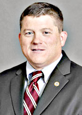 Delk new Pickens County administrator | Test