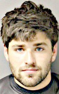 Pursuit ends in arrest of NC man | Test