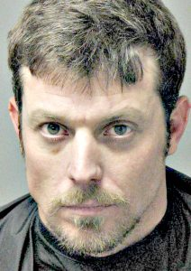 Shooting victim faces charges | Test