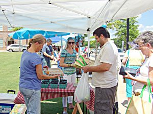 Patrick Square to host 'First Friday at the Market' | Test