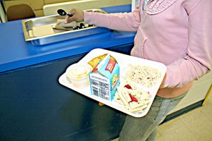 Sodexo continues efforts to increase meal counts in schools | Test