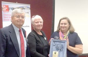 Clemson publishing company garners award | Test