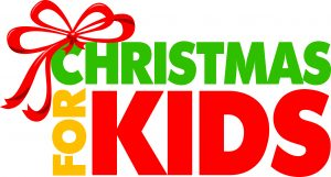 Donations needed for Christmas for Kids