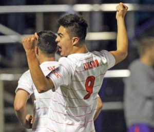 Clemson soccer advances in NCAA tourney | Test