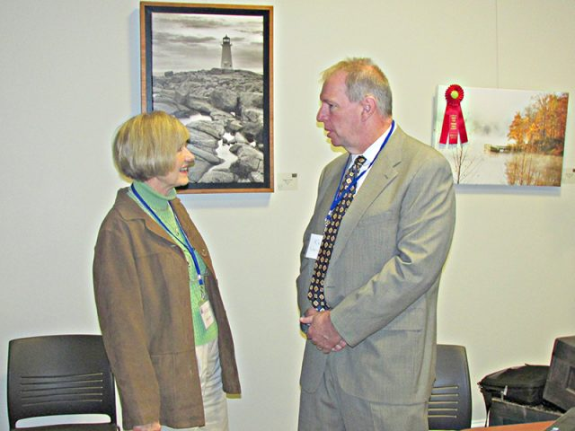 Retired educator: Pickens County faces uncertain future | Test
