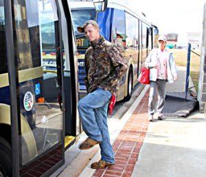 Seneca OKs new bus purchase | Test
