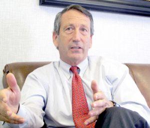 AP: Carolinas politicians got payouts from broker | Test