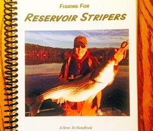 Outdoors: Local angler's book provides tips   Test