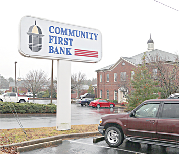 Judge declines to dismiss local bank lawsuit, again | Test