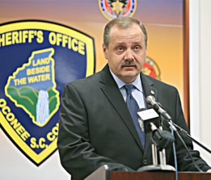Sheriff addresses Hipps, drugs in report | Test