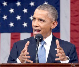 Obama appeals for 'better politics' | Test