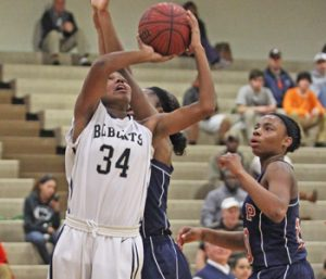 Lady Cats lose heartbreaker to BHP