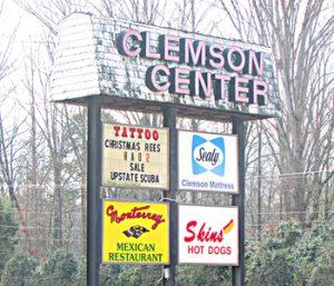 New Clemson development proposed | Test