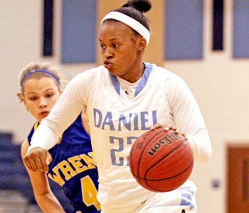 Lady Lions grind out win | Test
