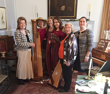 Hanover House offers glimpse of Christmas past
