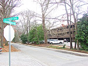 City seeking to address lighting concerns on North Clemson Avenue | Test