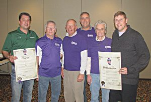 Purple Heart Homes officially recognizes Oconee chapter   Test