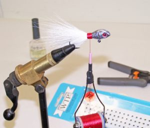 Outdoors: Homemade tackle the perfect Valentine's gift   Test