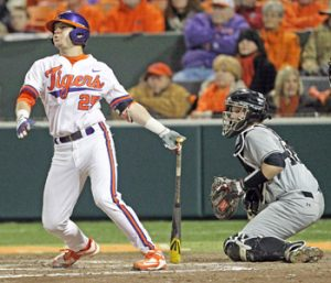 Tigers pounce early to take rivalry opener