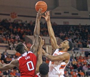 Drought dooms Tigers in Littlejohn farewell | Test