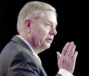 Graham to speak at Freedom Summit | Test