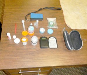 Virginia residents face drug charges | Test