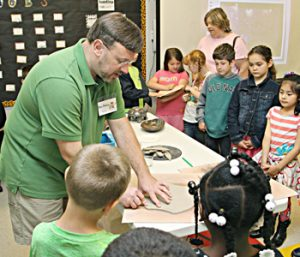 Ravenel Elementary celebrates annual Artists on the Green | Test