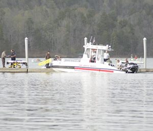 Greer man drowned in Keowee on Sunday