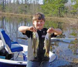 Outdoors: A look at the Upstate fishing report | Test