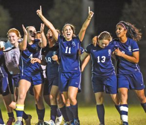Lady Bobcats net crucial victory over Daniel | Test