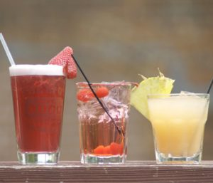 Easy cocktails to make at home | Test
