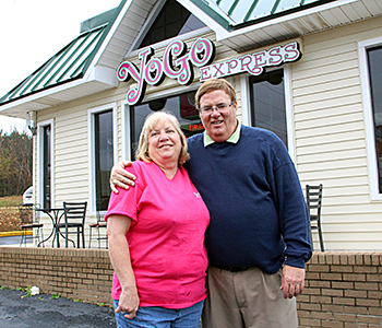 YoGo Express opening new location in West Union | Test
