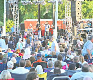 Seneca Fest brings fun for holiday weekend | Test