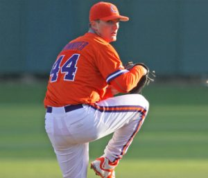 Tigers open ACC tourney play today | Test