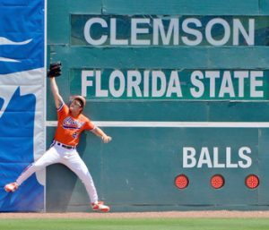Tigers drop tourney opener to Florida State | Test