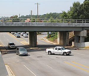 Bridge replacement project moves closer to resuming | Test