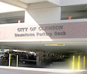 Clemson council members discuss, rank city goals | Test