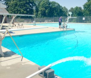 Walhalla, YMCA plan open house at pool