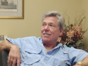 Local businessman looks back at 40-year career | Test