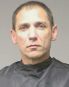 Central man arrested on drug offenses, illegal weapons possession | Test