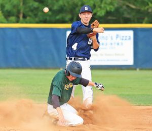 American Legion coaches face challenges | Test